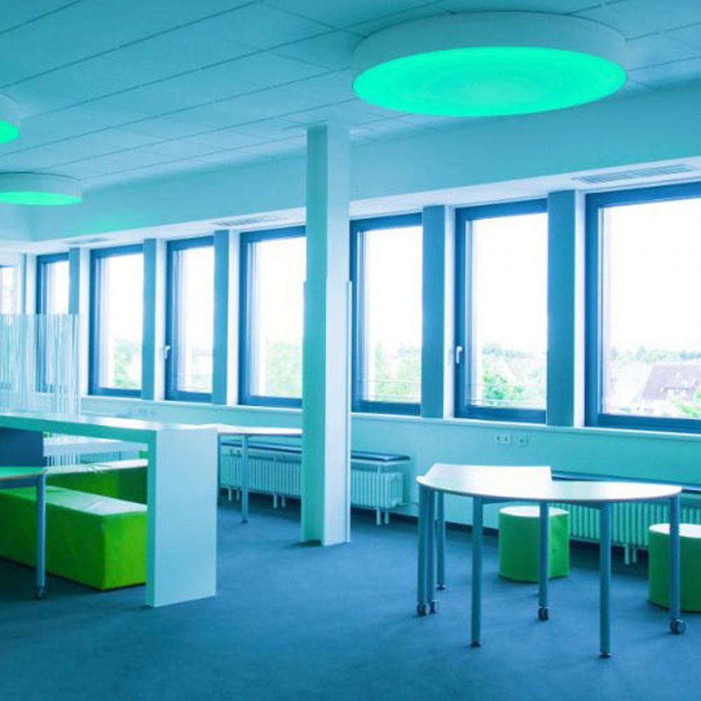 Lernen in erweiterten Lernräumen – die Zukunft hat begonnen