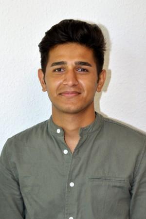 Mohammed Mukthar Latifi