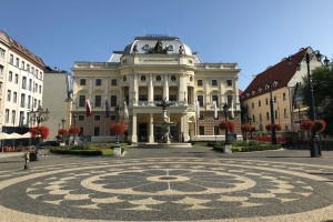 Staatsoper in Bratislava