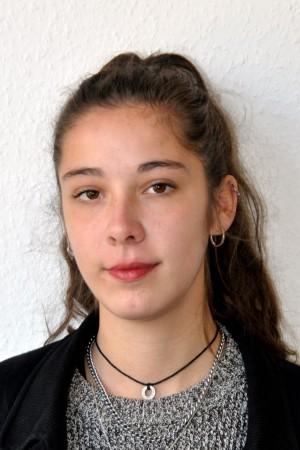 Castille Chauvière